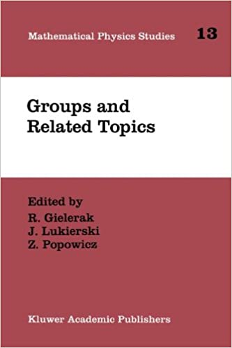 Quantum Groups and Related Topics: Proceedings of the First Max Born Symposium (Mathematical Physics Studies)