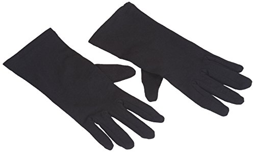 (Jacobson Hat Company Child's Stretch Glove, Black)