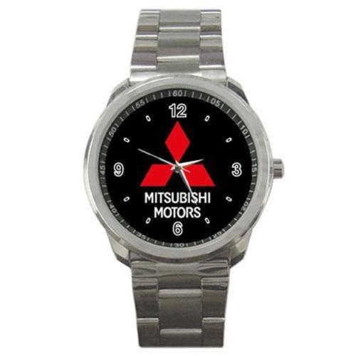 mitsubishi-black-logo-sport-metal-watch-special-edition