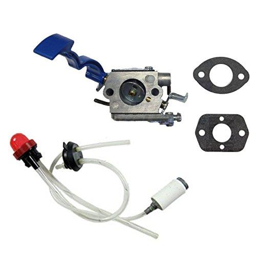 Husqvarna OEM Leaf Blower Carburetor Fuel Line Kit 581798001 545081811