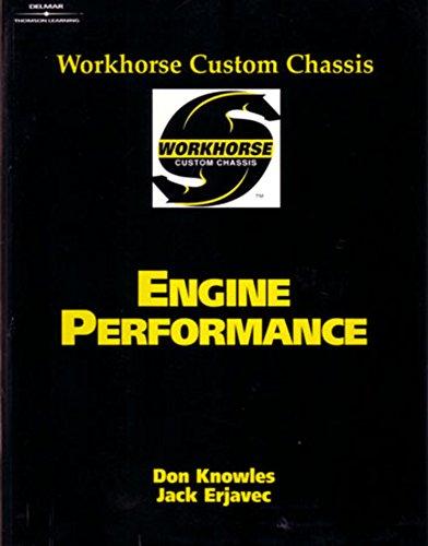 (bishko automotive literature 1999 2000 2001 2002 2003 2004 Workhorse Engine Shop Service Repair Manual Book)