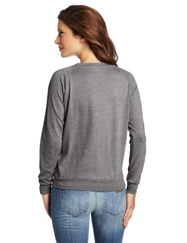 Sweat Femme Alternative Gray shirt Eco nSwdpAqY