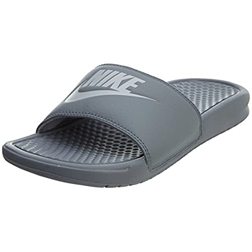 dc6b31a04b62 Nike Womens Benassi Just Do It Synthetic Sandals on sale - snipe.no