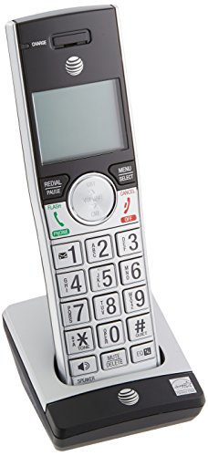 (AT&T CL80115 Handset Answer System)