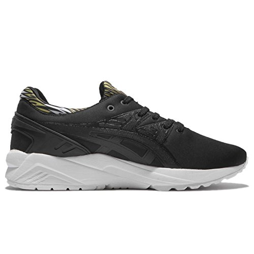 ASICS Men's Gel-Kayano Trainer Evo, Black/Black, 27 cm