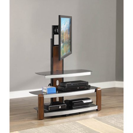 Swinging TV Stand for TVs up to 47
