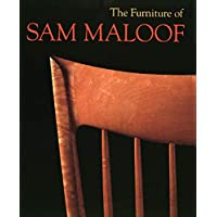 Furniture of Sam Maloof