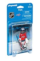 PLAYMOBIL NHL Playset