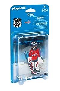 PLAYMOBIL NHL Playset