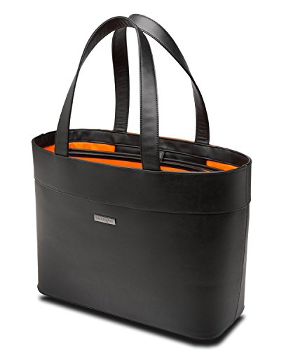- Kensington LM650 15-Inch Laptop Tote, Black (K62614WW)