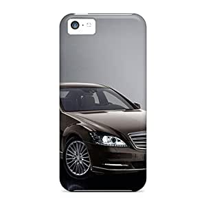 Fashion Case 2010 Mercedes Benz S Class 4 DHBPBlKs4Ox Awesome High Quality Iphone 6 plus 5.5'' case cover Skin