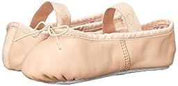 Capezio Women\'s Daisy Ballet Shoe,Ballet Pink,4 M US