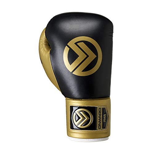 Onward Vero Lace up Leather Boxing, Sparring & Training Glove for Boxing ()