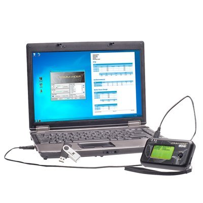 JTECH Medical Commander Echo - Software only