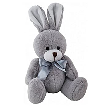 Amazon elka australia rabbit bunny easter gift soft plus toy elka australia rabbit bunny easter gift soft plus toy cashmere 8quot negle Image collections