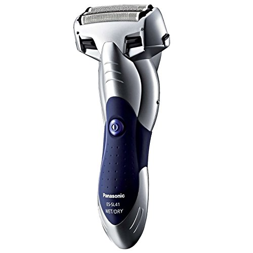 HIGH QUALITY PANASONIC MILANO WET DRY MENS RECHARGEABLE FOIL HAIR SHAVER...