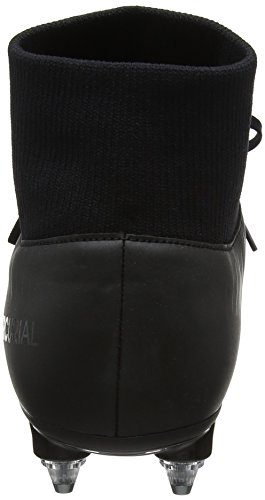 Victory Black Black Black VI 001 Football Mercurial Nike SG DF Men's Boots wqnRxzgp