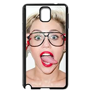 Samsung Galaxy Note 3 Cell Phone Case Black Miley Cyrus SUX_155775