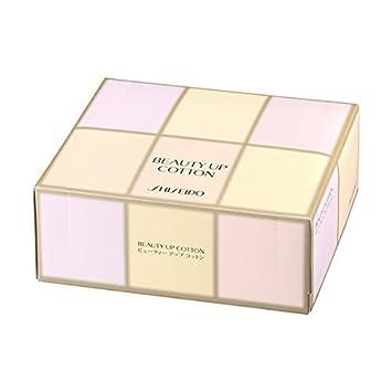 Shiseido beauty up cotton F 108 sheets /× 2 sets