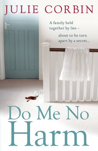 Do Me No Harm: A Heart-Pounding Psychological Thriller pdf epub