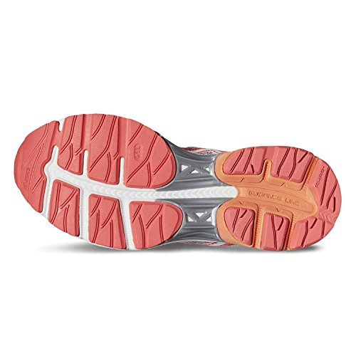 Asics Ladies Gel-flux 4 Scarpe Da Corsa