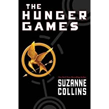 The Hunger Games[HUNGER GAMES][Hardcover]