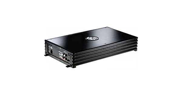 Amazon.com: Memphis Audio 16PRX450 / 16-PRX4.50 / 16-PRX4.50 Full Range Subwoofer Amplifier: Car Electronics