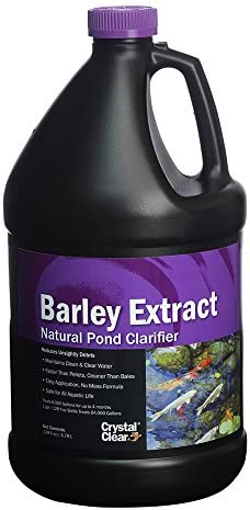 CrystalClear Barley Extract Liquid gal product image