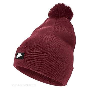 878119 Adulte Fr Rouge Équipeblanc Mixte Bonnet 677 Nike OxSq4Ffx