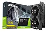 ZOTAC Gaming GeForce GTX 1650 Super Twin Fan 4GB GDDR6 128-Bit Gaming Graphics Card, Super Compact, Zt-T16510F-10L