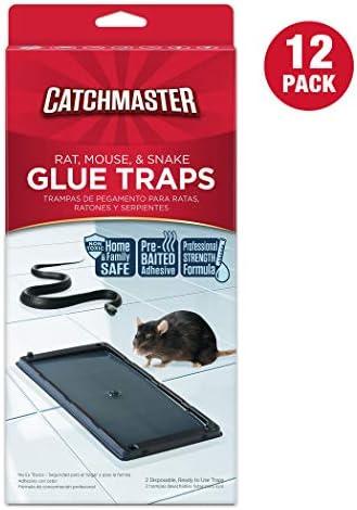 Catchmaster Baited Mouse Snake Traps product image