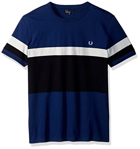 Fred Perry Men Tees - 4