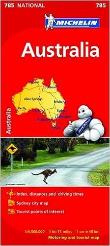 Livres gratuits en ligne Australia pdf epub