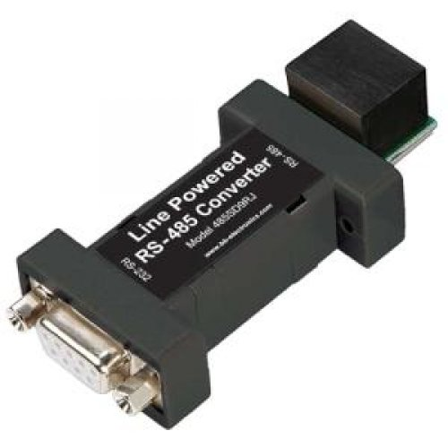 (B&b Electronics Mfg. Co. Port Powered Rs-232 To Rs-485 Converter)