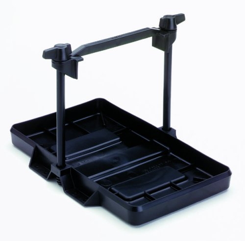 (Attwood Battery Tray, 24 Series)