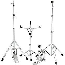 Pacific Drums by DW HARDWARE PACK FOR Z5 5-PC DRUM KIT