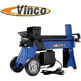 Spaccalegna/Taglialegna/Spacca Legna orizzontale elettroidraulico Vinco - TP372003