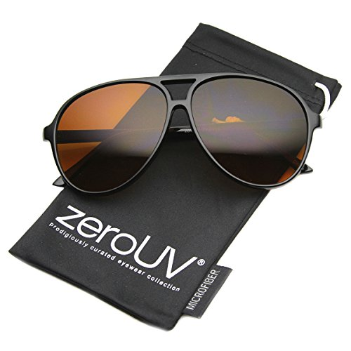 DetailsClassic plastic blue blocking aviator sunglasses with a tear-drop frame design. The specialized lens increases the difference in sharpness by reducing reflection and relieving your eyes from glare and hazy vision. Made with an plastic ...
