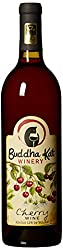 NV Buddha Kat Winery Cherry