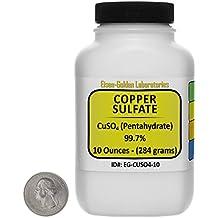 Amazon.com: copper sulfate solution