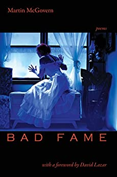 Bad Fame - Poems (English Edition) por [McGovern, Martin]