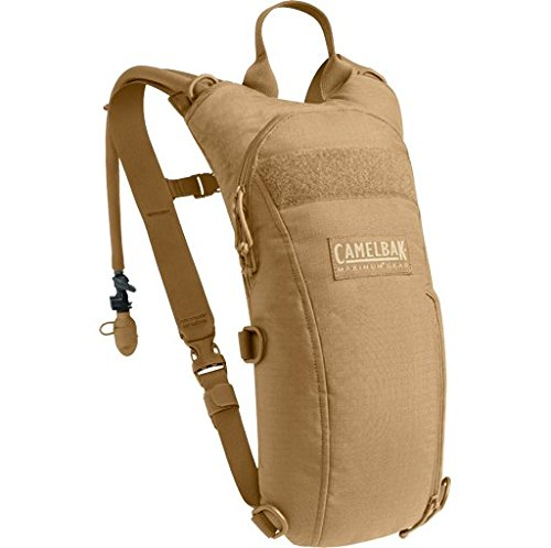 CamelBak 62607 ThermoBak Hydration Pack, Coyote Brown, 3 L / 100 oz (2015) (Oz Desert 100 Camo)