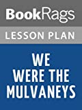 Download Lesson Plans We Were the Mulvaneys in PDF ePUB Free Online