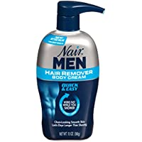 Nair Men Hair Removal Body Cream 380ml