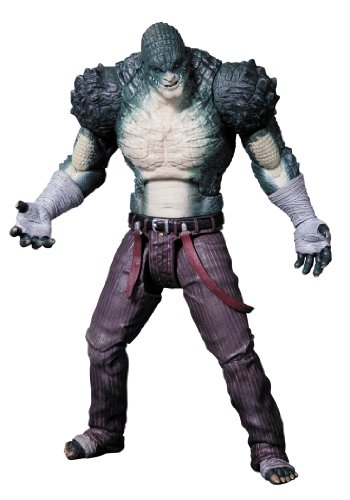 Expert choice for dc collectibles killer croc