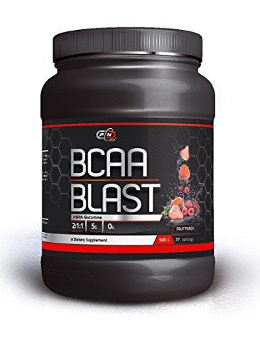 Nutrition pure USA Blast Bcaa