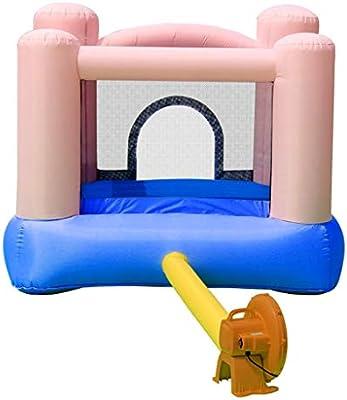 Tobogán inflable Castillo Inflable para Niños Juguetes para Niños ...