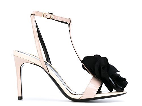 Unbekannt Sandalias de Vestir Para Mujer Rosa It - Marke Größe
