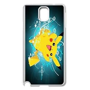 Generic Case Pikachu For Samsung Galaxy Note 3 N7200 F6T7U77925