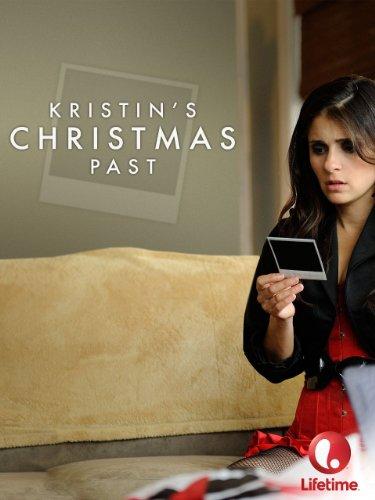 Kristin's Christmas Days of yore